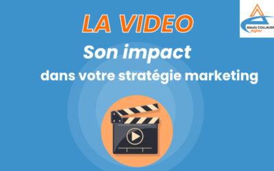 L'importance de la vidéo dans une stratégie digitale
